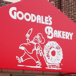 Gooddale's Bakery